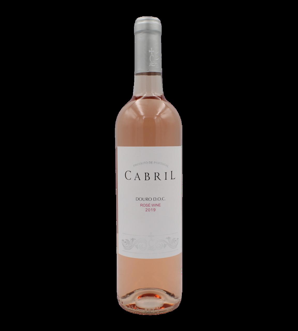 Cabril Rosé 2019