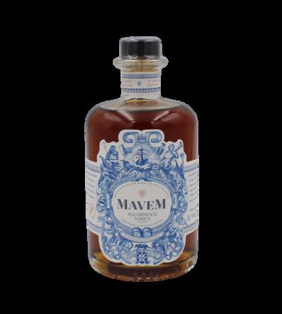 Aguardente Mavem Vínica Portuguesa Envelhecida