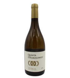 Quinta D'Agrolongo Grande Escolha DOC Branco White 2019