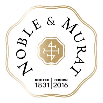 Imagens para marca Noble & Murat