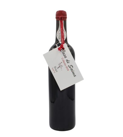 Picture of Casa de Saima Colheita Baga Tonel 10 Red 2019