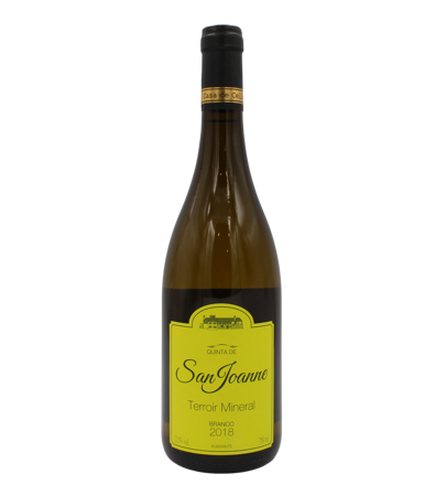 Picture of Quinta SanJoanne Terroir Mineral White 2018