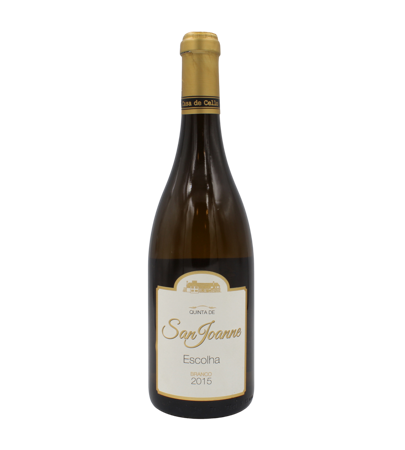 Picture of Quinta SanJoanne Escolha White 2015