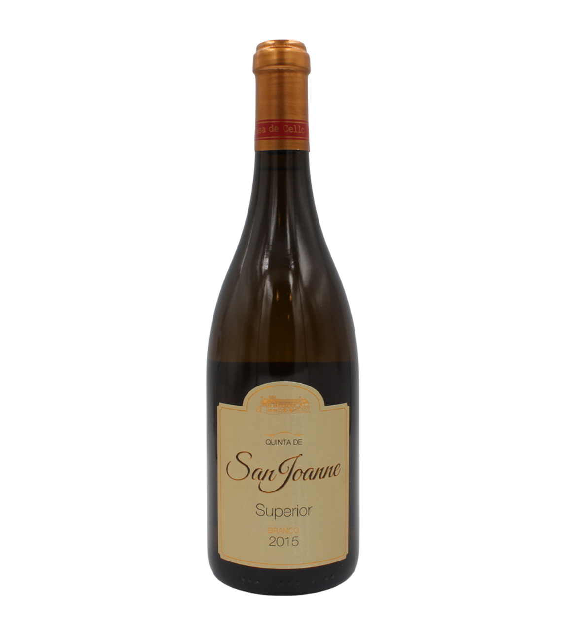 Picture of Quinta SanJoanne Superior White 2015
