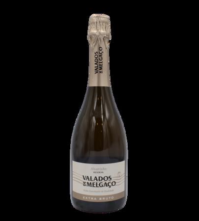 Picture of Valados de Melgaço Alvarinho Reserva Extra Brut 2017