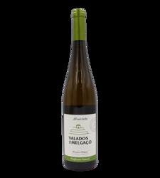 Imagem de Valados de Melgaço Alvarinho Vinificação Natural Branco 2016