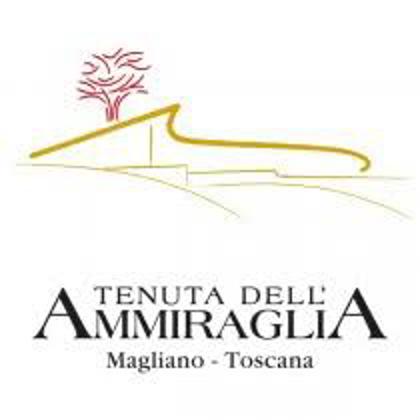 Imagens para marca Tenuta Amiraglia