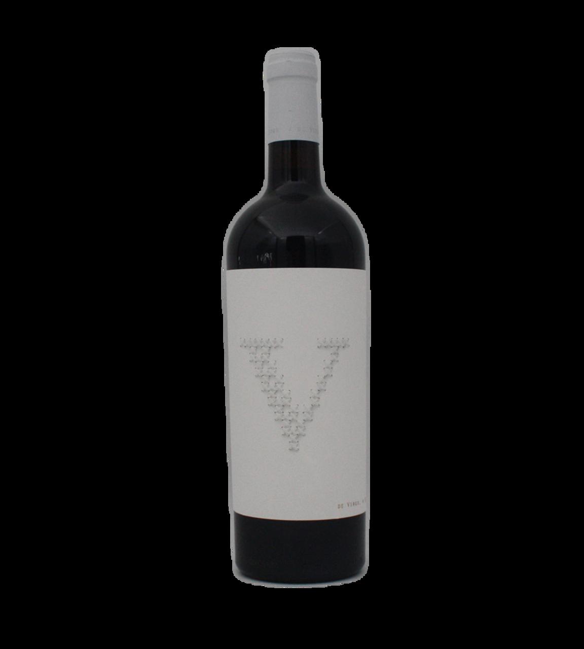 Picture of V de Virgo - A Essência Red 2017