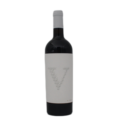 Imagem de V de Virgo - A Essência Tinto 2017