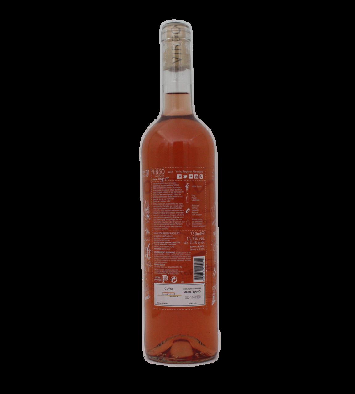 Imagem de Virgo Family Edition Rosé 2019